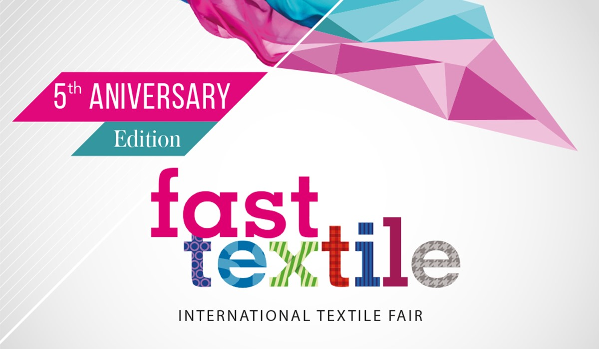 FAST TEXTILE FAIR IN POLAND