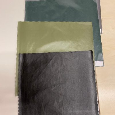 Breathable , waterresist , antibactarial fabrics